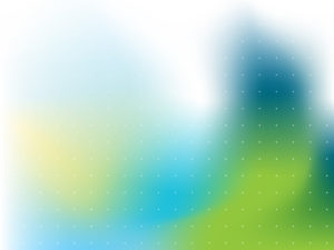 Abstract Blurry Business PPT Backgrounds
