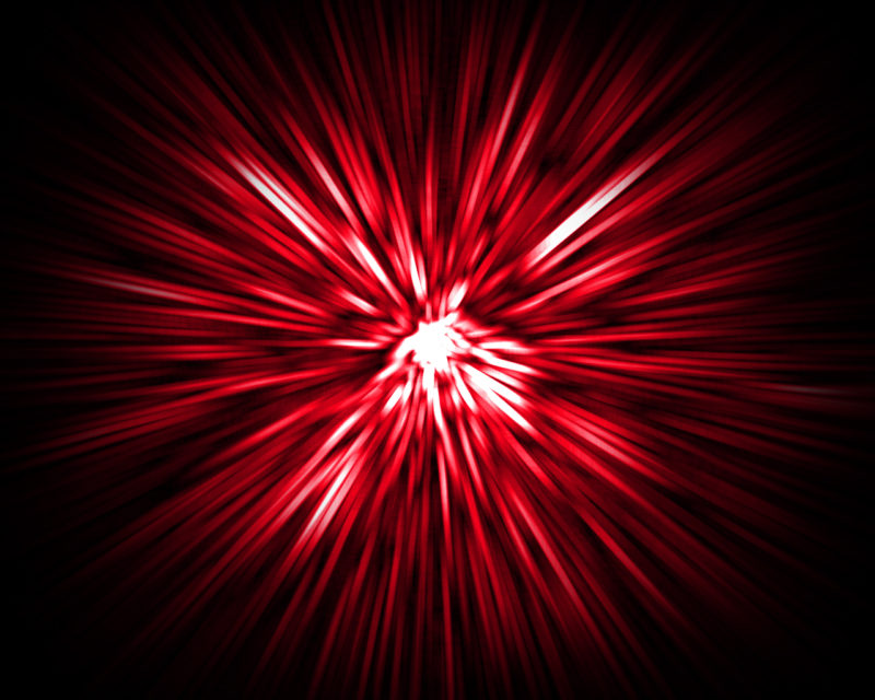 Glowing Laser Burst Backgrounds