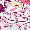 Artistic Flowers Presentation Backgrounds
