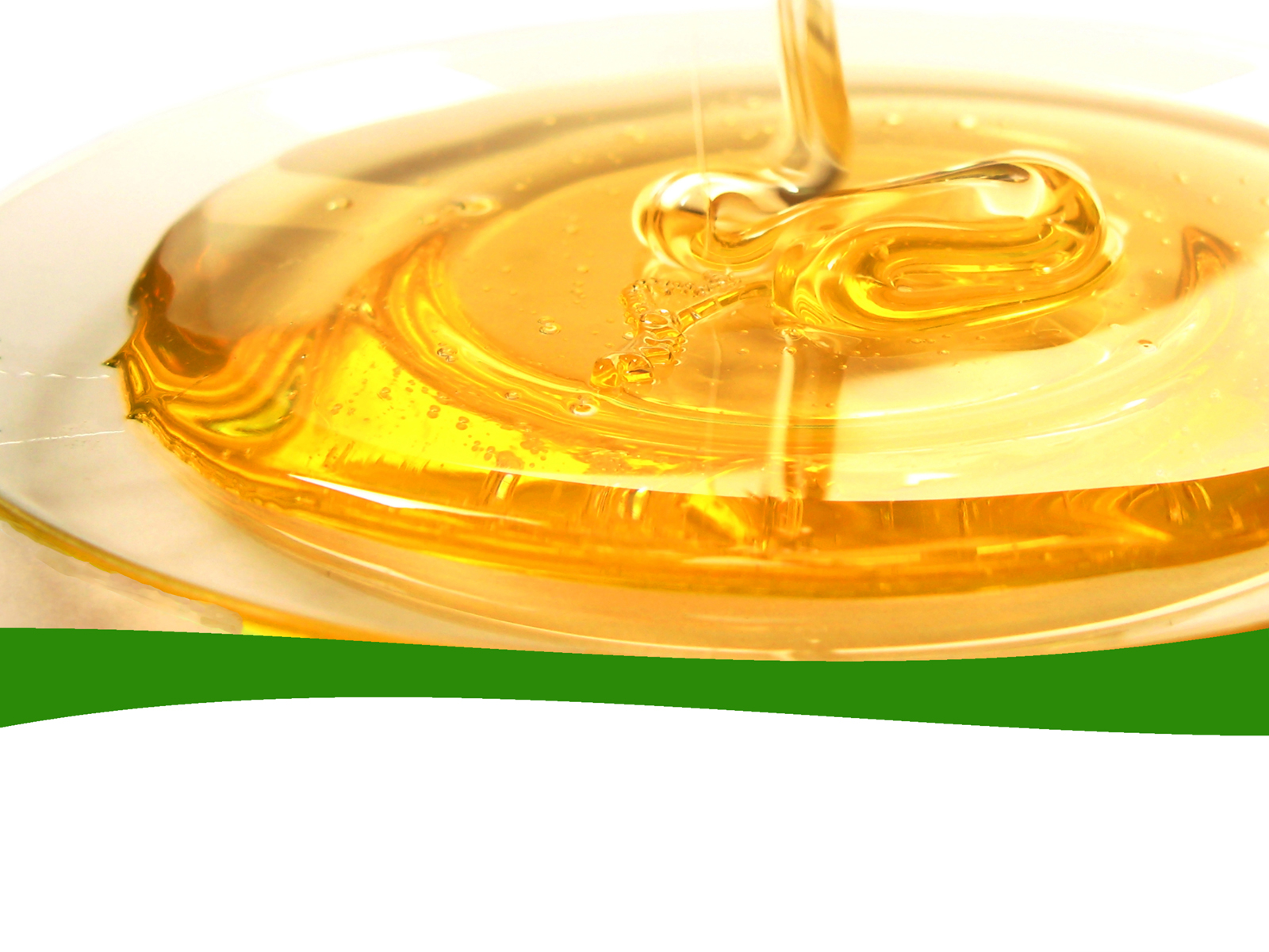 A mixture of Honey Powerpoint Backgrounds