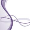 Side Purple Free Powerpoint Templates