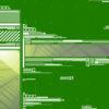 Green Technology Card Presentation Design