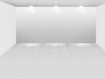 Showroom Studio PPT Design