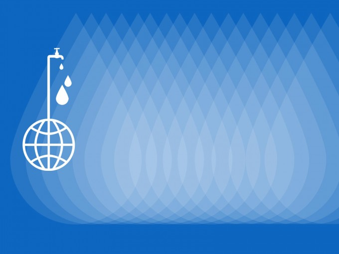World Water Day Powerpoint PPT Backgrounds