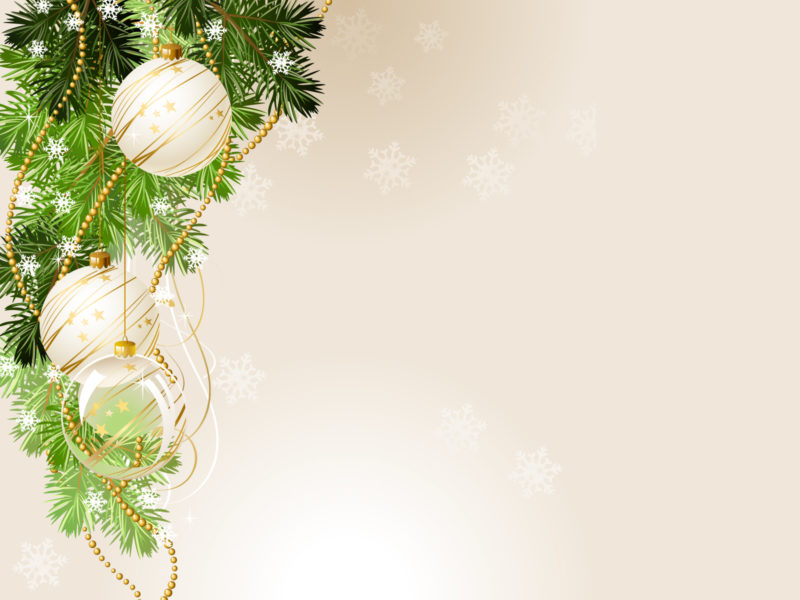 Christmas 2013 New years Holidays PPT Templates