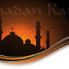 Islamic Ramadan Kareem PPT Backgrounds for Muslims
