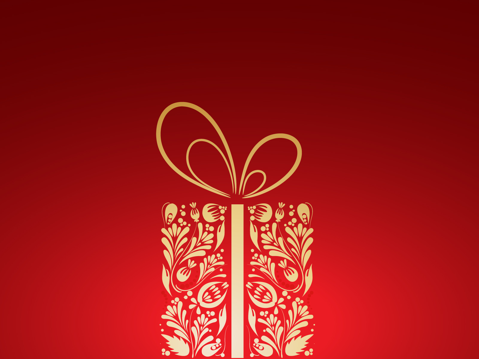 magic gift box ppt backgrounds beige  christmas  holiday blue ribbon vector illustrator blue ribbon vector art free
