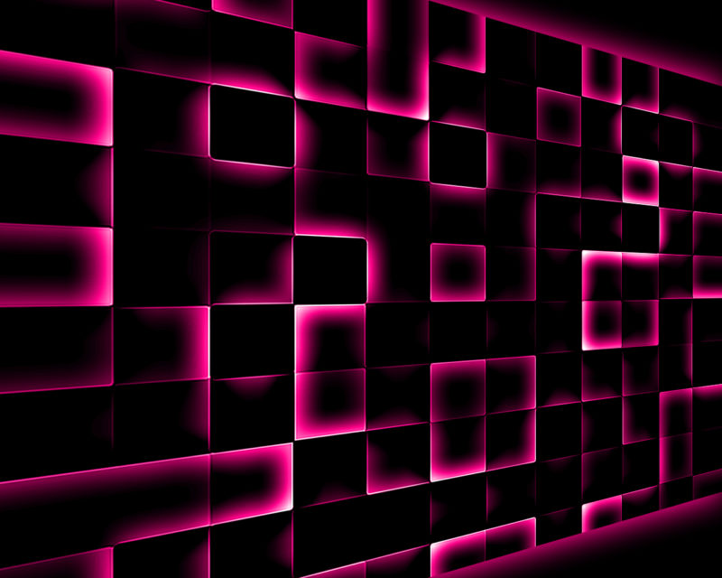 Mosaic Effect PPT Backgrounds