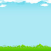 Nature with Sky ppt Backgrounds