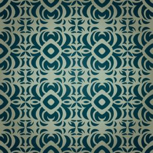 Seamless dark blue pattern ppt backgrounds