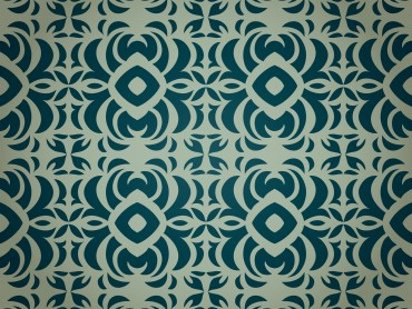 Seamless dark blue pattern ppt