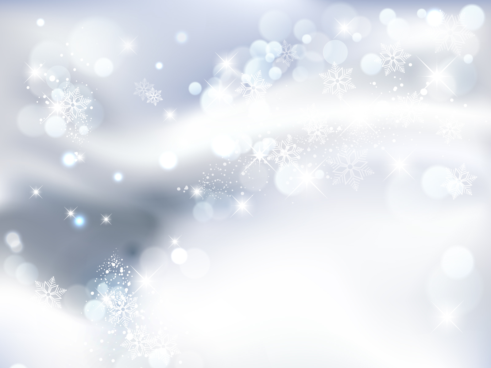 ... - Abstract, Christmas, Design, Grey, White - PPT Backgrounds