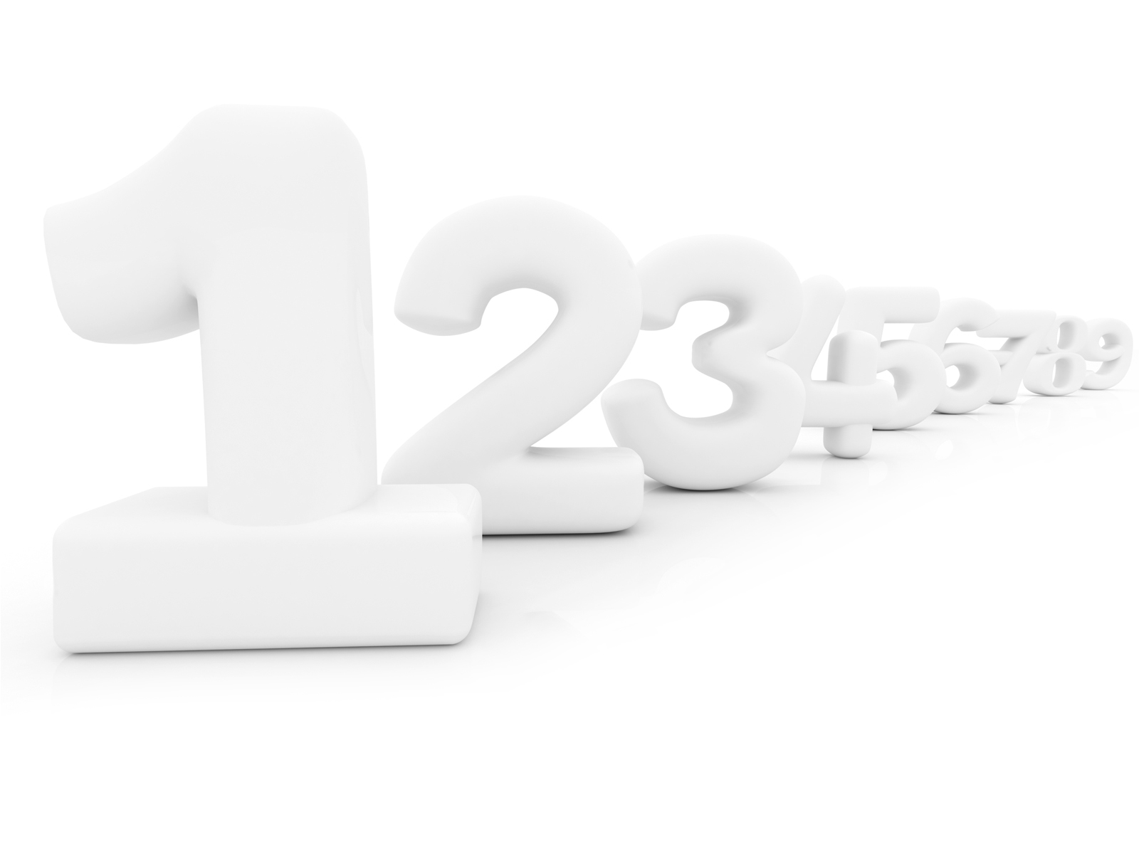 3d numbers backgrounds 3d grey white templates free