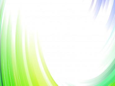 Corporative green waves