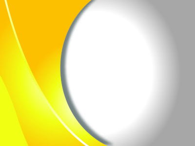 Yellow Corporate Background