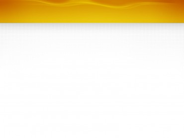 Yellow Web Header