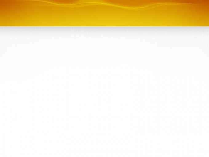 Yellow Web Header PPT Backgrounds