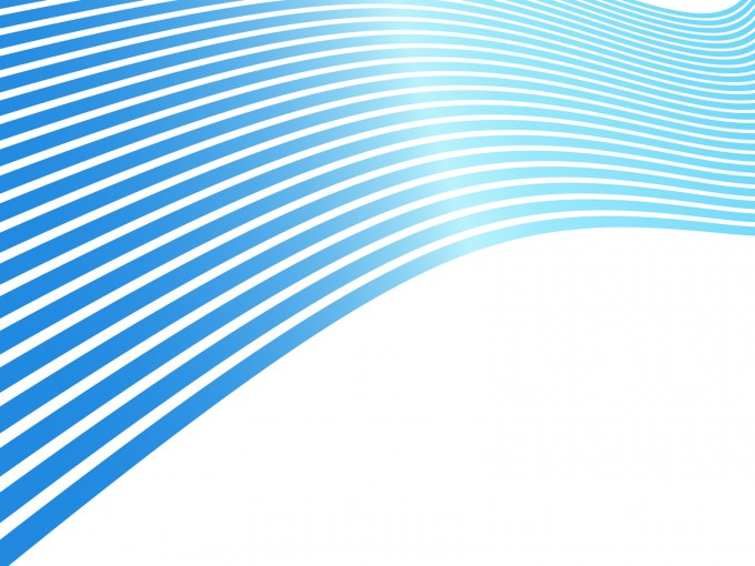 Blue lines PPT Backgrounds