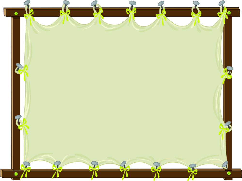powerpoint background frame