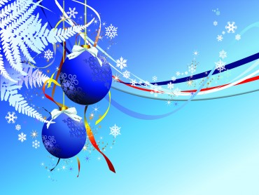 Holiday New Year Powerpoint Design