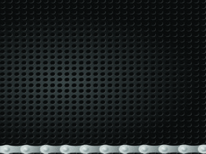Metal Chain PPT Backgrounds