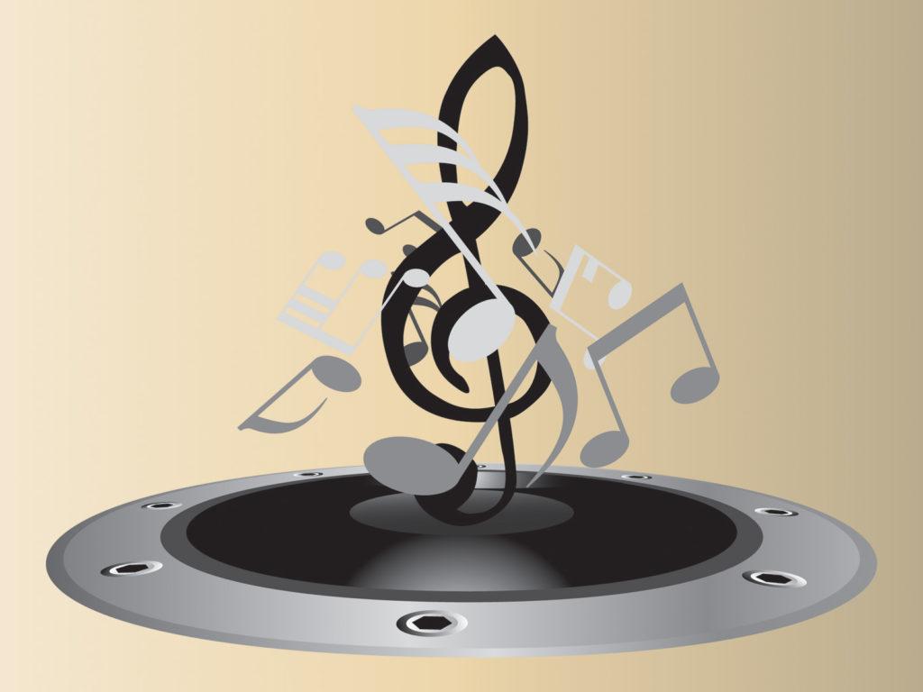 To dance music presentation ppt backgrounds black grey music normal resolution toneelgroepblik Images
