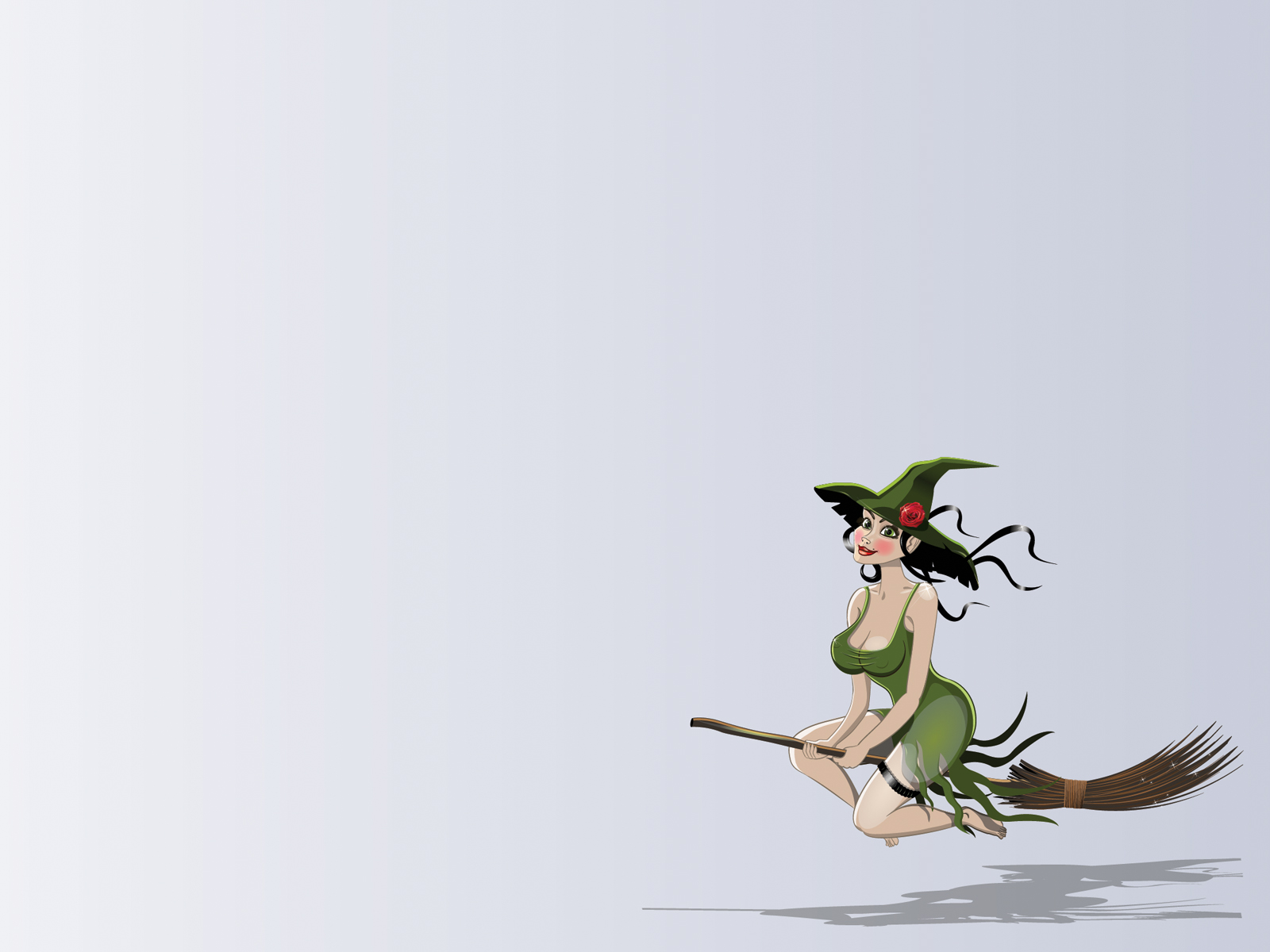 Character Design Backgrounds : Beautiful witch characters backgrounds d templates