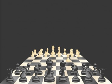 Chess-board and Chessman Game