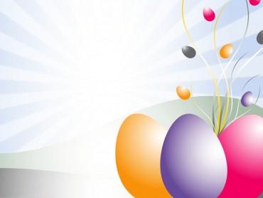 PPT Easter Eggs