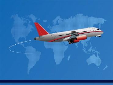 International Air Company