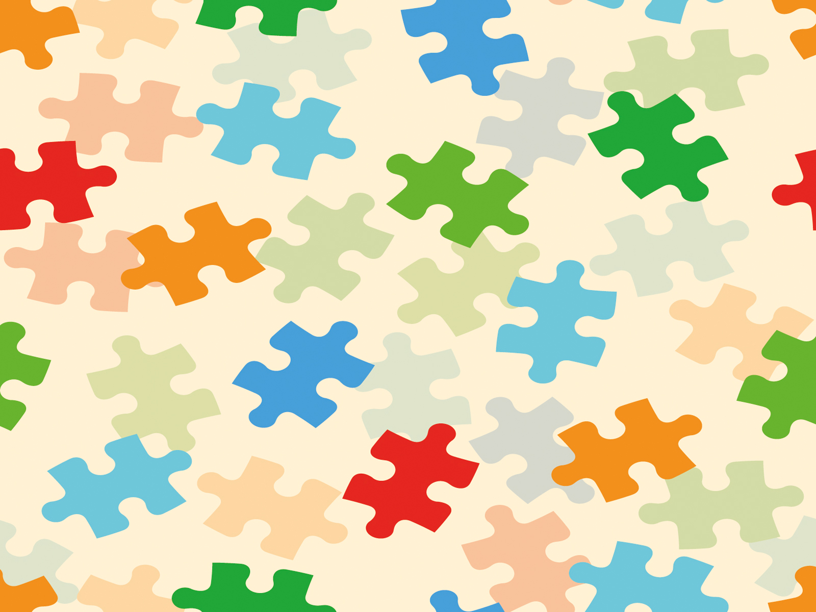 Rainbow Sweet Puzzle Backgrounds - Games, Pattern, Sports ...