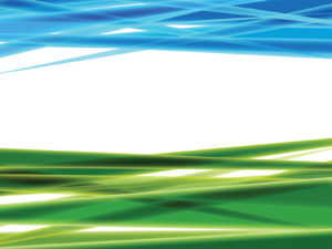 Green and Blue Abstract Backgrounds