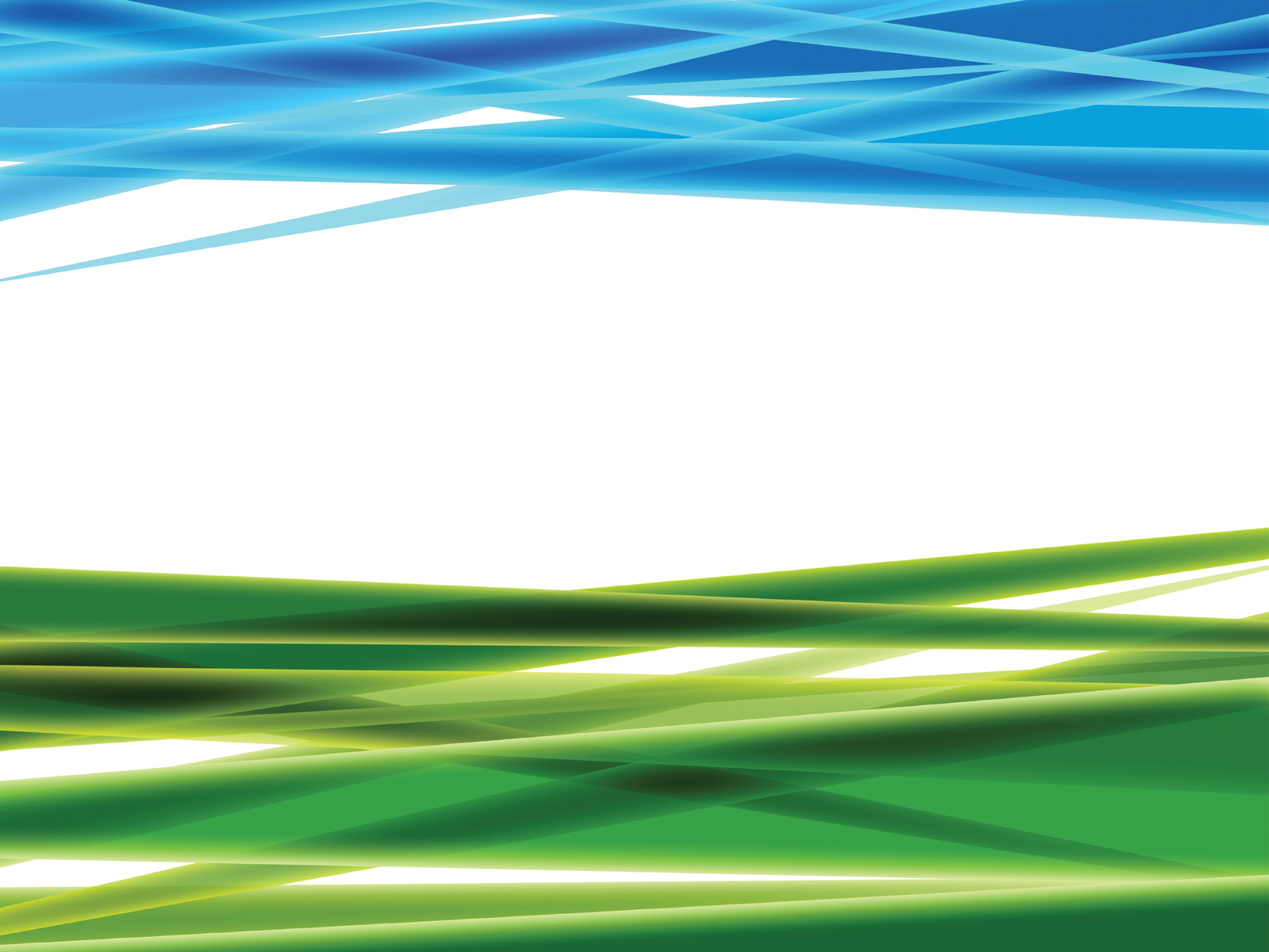 Green and Blue Abstract PPT Backgrounds - Abstract, Nature ...