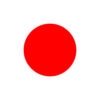 Japan Flag PPT Backgrounds