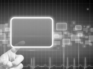 Medical Label Business Backgrounds