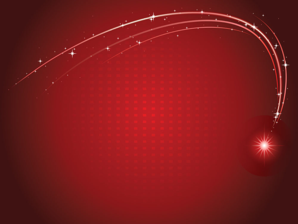Tail of a Cornet Celebration Backgrounds