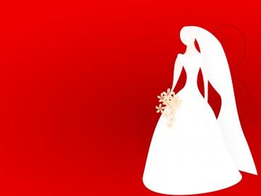 Wedding Dress Powerpoint