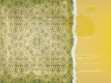 Cartoon Design for Pattern