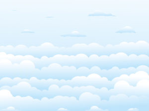 Clear Sky Clouds Backgrounds