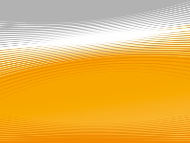 Grey and Yellow Line Abstract
