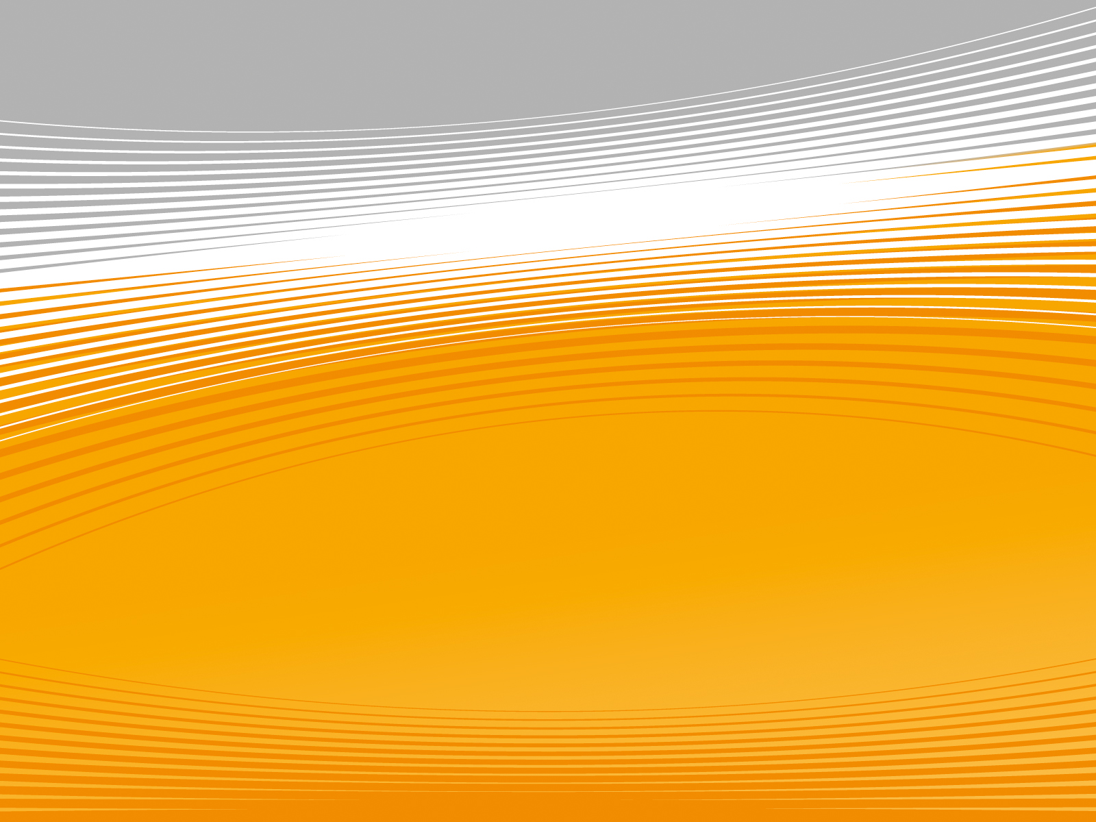 Yellow and white abstract