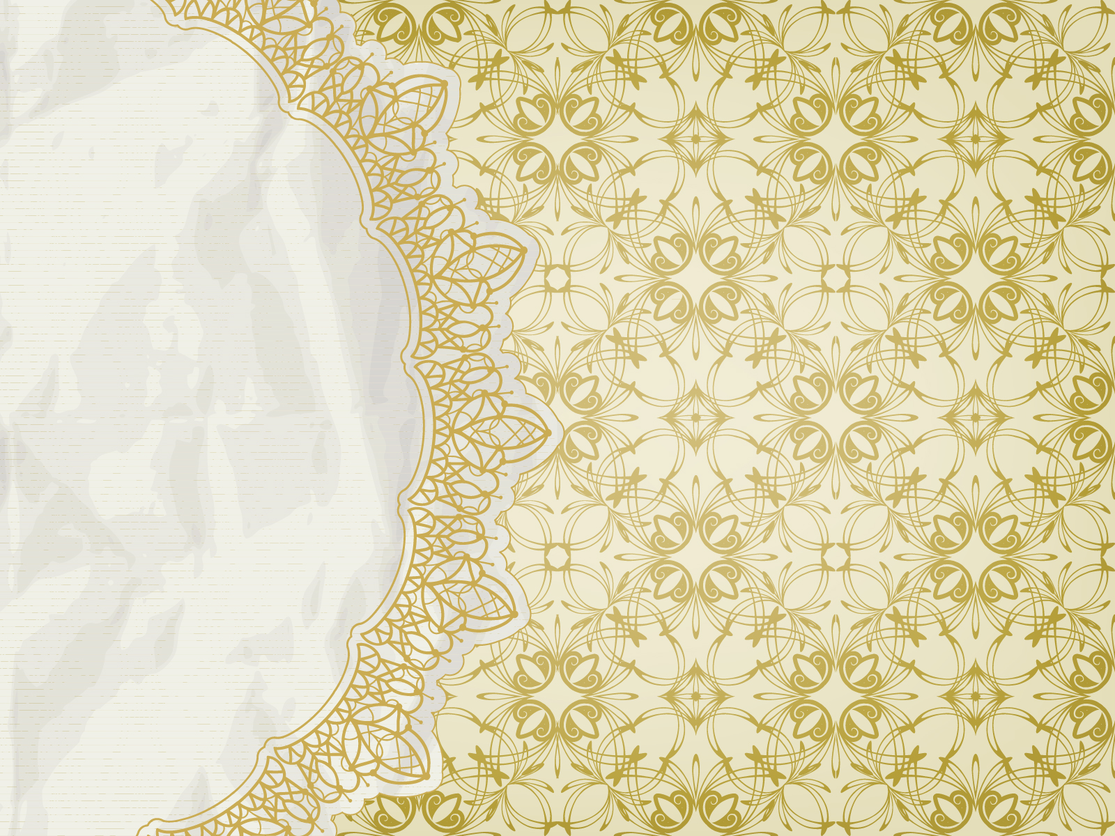 Old School Design Ppt Backgrounds Educational Pattern