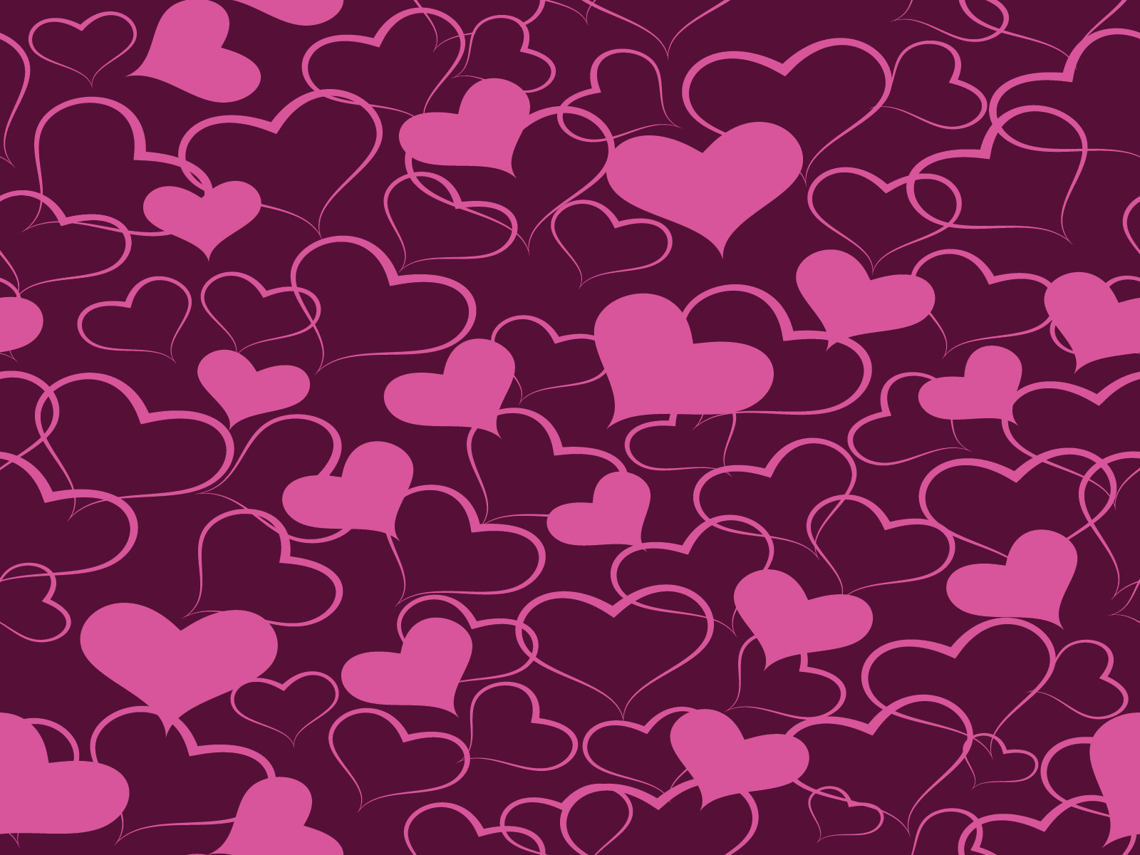 pink and purple love backgrounds love templates free