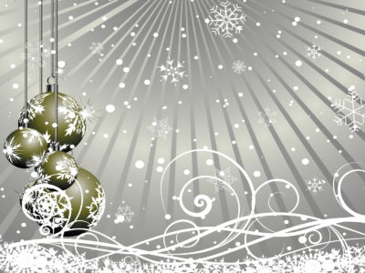 snowman and celebration ppt backgrounds