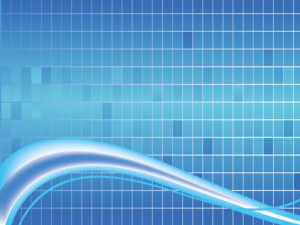 Blue wrapped line ppt backgrounds