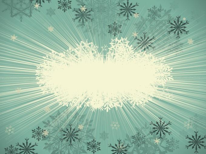 Light Burst and Stars PPT Backgrounds