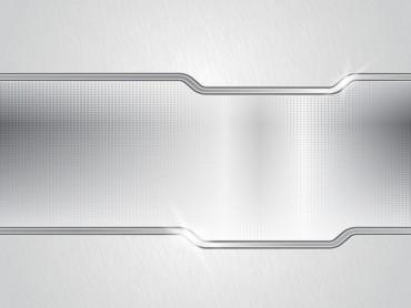 Metalic Border Frames