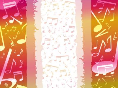 Music Classic Presentation Templates