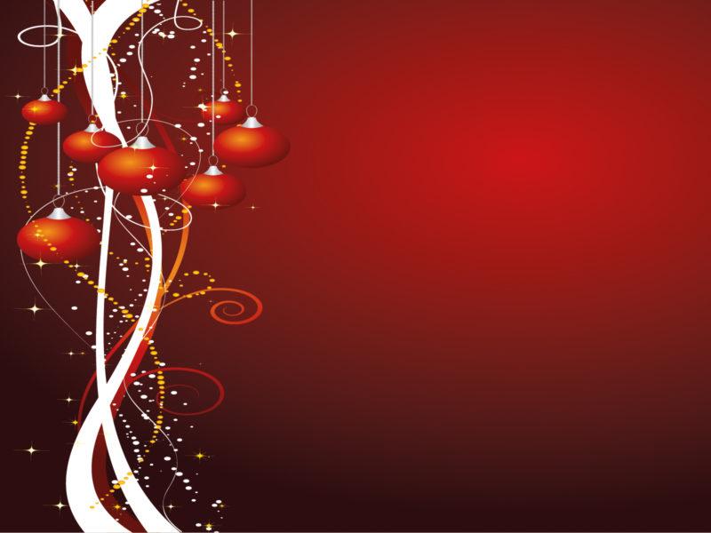 Noel Celeberation PPT Backgrounds
