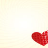 Valentine love powerpoint template backgrounds